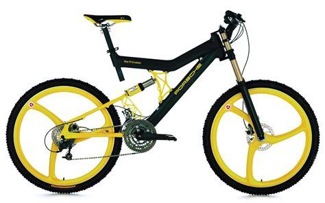 porsche bicycle porsche bike fs evolution bicycles fahrr 228 der