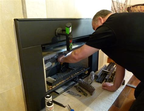 Do You Need To Clean Chimney With Gas Fireplace by Gas Fireplace Service And Repair Boca Raton Chimney Repair