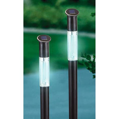 solar l lights 4 solar driveway lights 219701 solar outdoor lighting