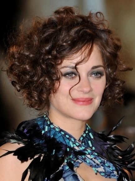2013 short hairstyles for thin hair curly styles short