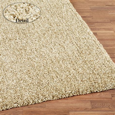 Area Rug by Utopia Soft Shag Area Rugs