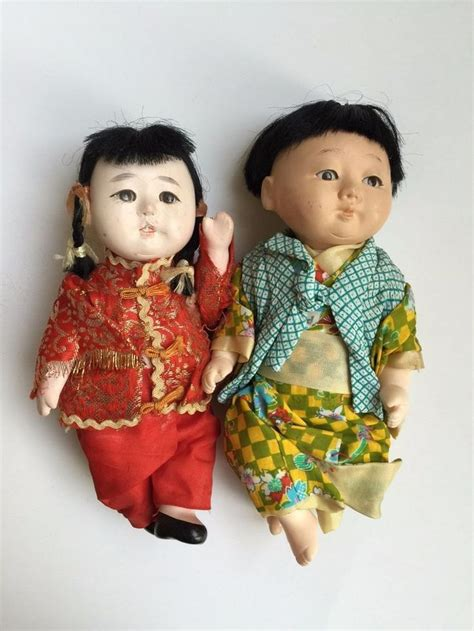 japanese composition doll 17 best images about japanese dolls on