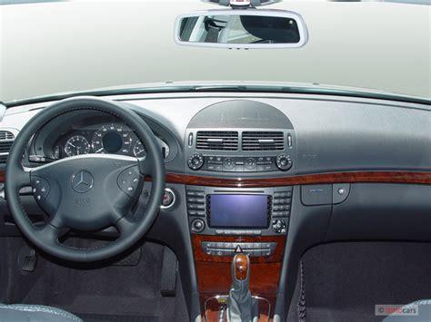 Image: 2005 Mercedes Benz E Class 4 door Wagon 3.2L *Ltd