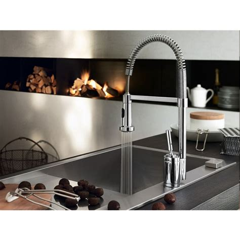 rubinetti nobili rubinetto cucina miscelatore cucina nobili billy con