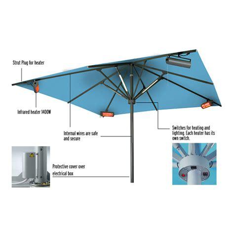 caravita big ben 2 parasoll caravita big ben verandauteserveringar se