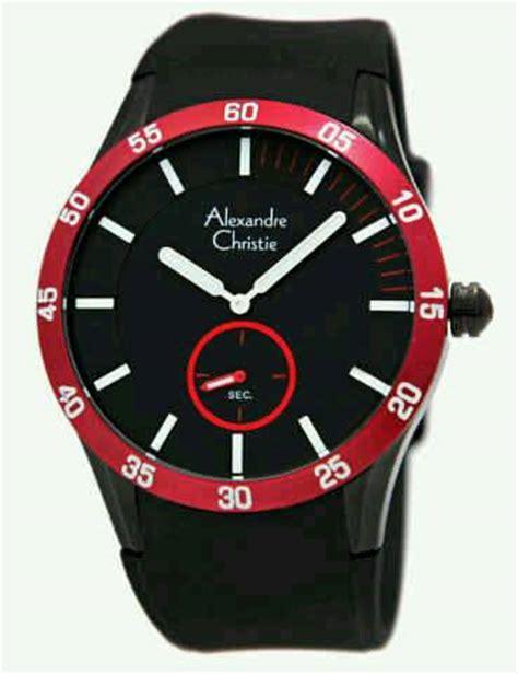 Sale Alexandre Christie Ac 8329 Pria Rosegold White Original jam tangan alexandre christie sport jual arloji alexandre