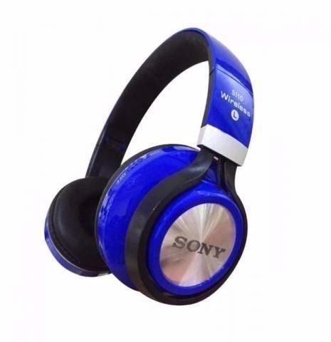 Headphone Musica Tf Mp3 D 268 fone sony s110 bluetooth wireless headphone sem fio r 62 99 em mercado livre