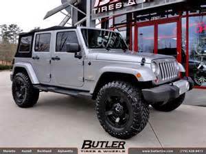 Jeep Accessories Atlanta Jeep Wrangler Rockstar Rims Jeep Wrangler With 18in Xd