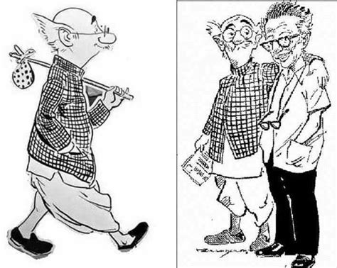 R K Laxman Sketches by Rk Laxman An Inspiration For The Common