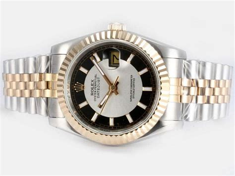 Rolex Automatic New rolex datejust automatic new version replica