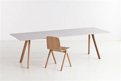 Dining Room Bar Table by Hay Copenhague Table Cph30