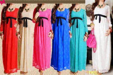 Grosir Busana Muslim grosir baju muslim murah baju3500
