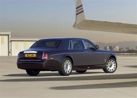 rolls royce phantom rear 2013 rolls royce phantom extended wheelbase