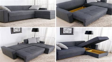 convertible furniture  small spaces youtube