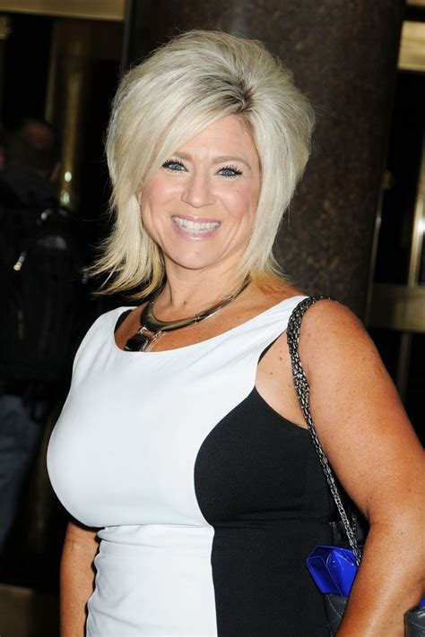Theresa Caputos Mom Not On Show | who are theresa caputo s parents medium theresa caputo
