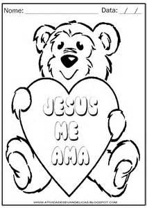 orar dios coloring pages