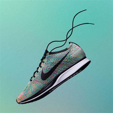 Nike Flyknit Racer 2 0 Multicolor nike flyknit racer multicolor 2 0 99kicks sneaker releases