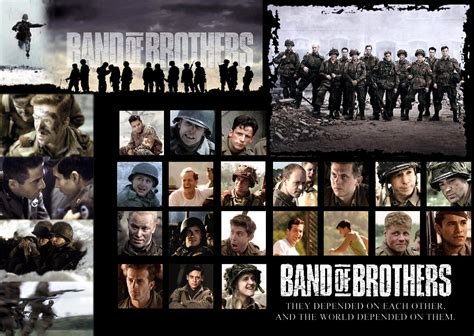 film perang band of brothers band of brothers wallpaper band of brothers 8647939 1280