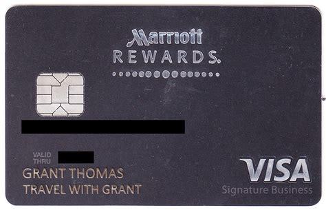 Business Travel Rewards Credit Card