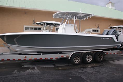 2017 new contender 28 sport fish center console fishing - Contender 28 Sport Boats For Sale
