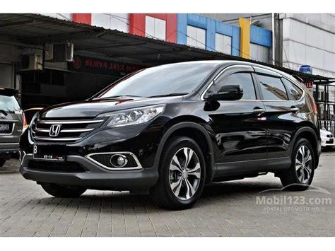 Honda Crv Prestige 2013 jual mobil honda cr v 2013 2 4 di dki jakarta automatic