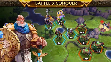 turn based android دانلود 0 23 24 warlords turn based strategy بازی جنگ سالاران برای اندروید دانلود رایگان