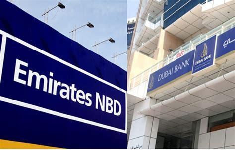 nbd bank emirates nbd takes dubai bank emirates 24 7