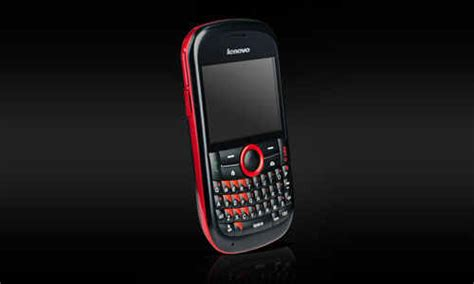 Lenovo Q350 Lenovo Q350 Mobile Phone Keeps You Connected Your Way