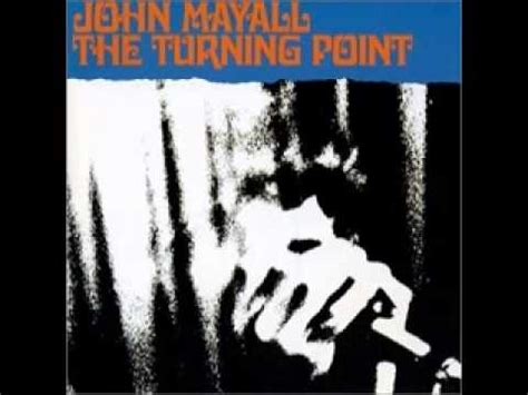 room to move mayall room to move the turning point 1970