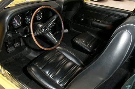 1970 mustang interior 1970 ford mustang 302 images specs interior cars