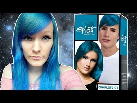 splat hair color without bleach in 2016 amazing photo splat washables hair color in 2016 amazing photo