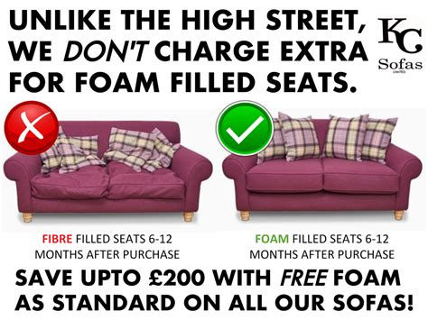 fibre filled sofa fibre filled sofa refil sofa