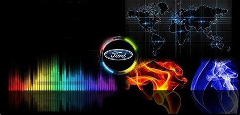 Calling All Graphic Designers Let S Make Some Home Screen Wallpapers For Sync Page 14 Ford Ford Sync 2 Wallpaper Template