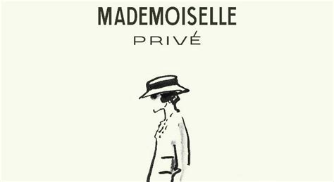 Mademoiselle Parasuco Sf Launch by Mademoiselle Prive Chanel Exhibit To Launch At Saatchi