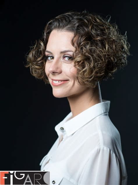 haircuts for curly hair toronto ideas for medium length hairstyles images asymmetrical