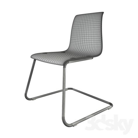 Tobias Chair by 3d Models Chair Tobias Chair