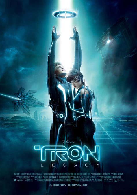 film tron legacy adalah tron legacy film 2010