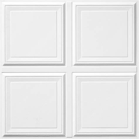 home depot drop ceiling lights armstrong raised panel 2 ft x 2 ft raised panel ceiling