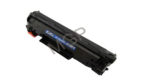 Toner Hp 35a 2x toner cartridge hp cb435a 35a compatible for hp