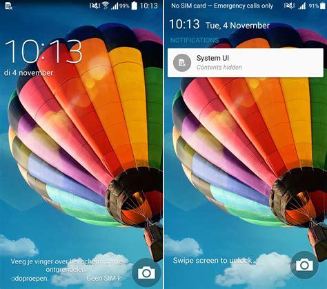 wallpaper galaxy s4 lollipop comparison video shows galaxy s4 running lollipop