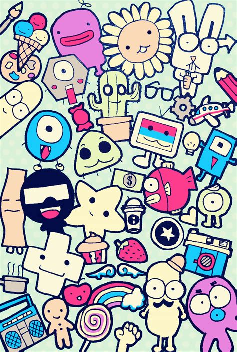 doodle live doodle wallpaper for android hd galleryimage co