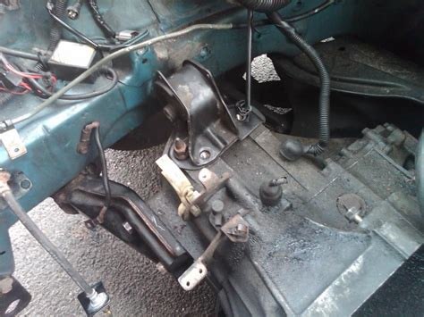 honda civic 2000 transmission 96 lx d16y7 auto to d16z6 manual transmission mount woes