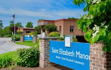 St Elizabeths Detox by Skilled Nursing Home And Rehab Center Bristol Ri