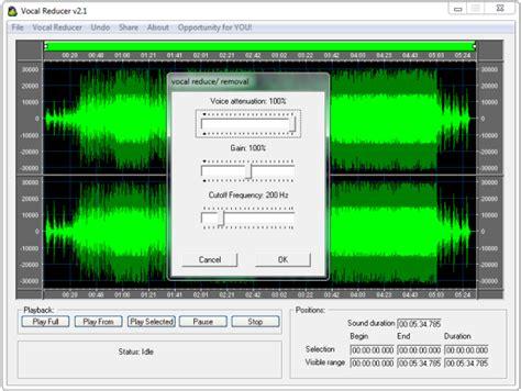 karaoke software vocal remover full version free download karaoke software remove vocals placondown