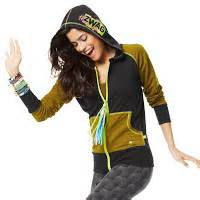 Hoodie One Gold 2 Zemba Clothing the the gold collection part 1 the zumbawear tops