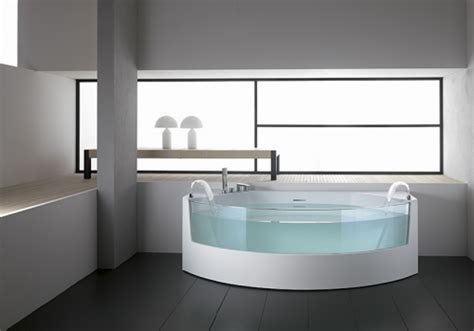 On Bathtub by Modern Bathtub Design Ideas Civilfloor