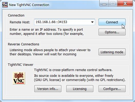 vnc number how to remote your home computer from anywhere