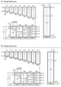 Sizes Of Kitchen Cabinets Kitchen Cabinets Sizes Quicua