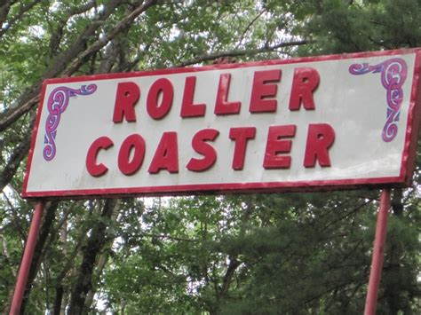 rollercoasters the sign of 0198355351 aj s 2011 summer adventures now with tpr s north east trip page 3 theme park review