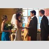 Erica Durance Lois Lane Wedding | 500 x 333 jpeg 167kB
